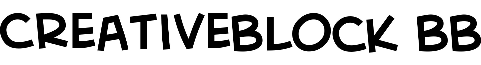 CreativeBlock BB