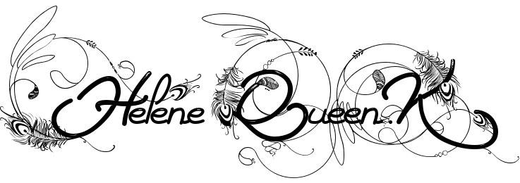 Helene  Queen.K