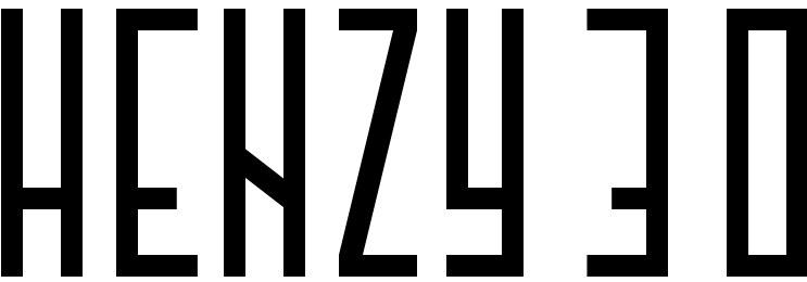 Henzy30