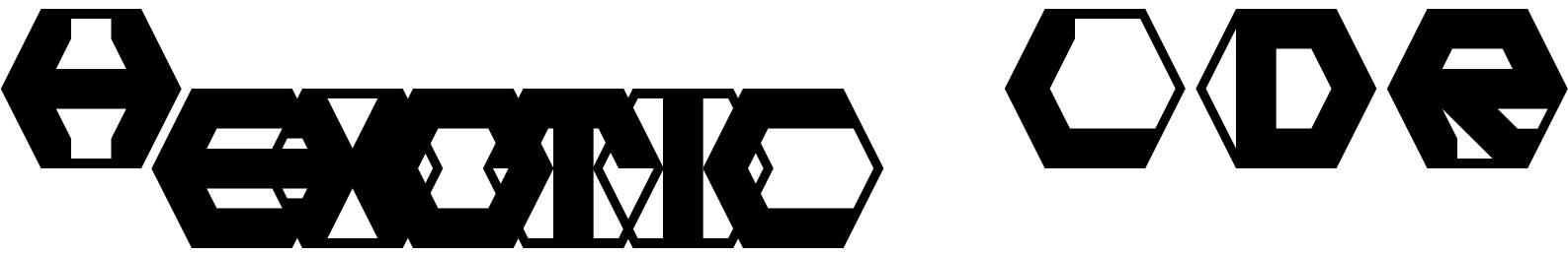 Hexotic LDR