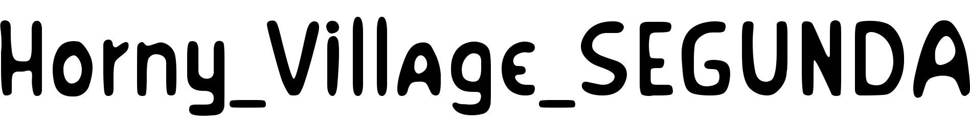 Horny_Village_SEGUNDA