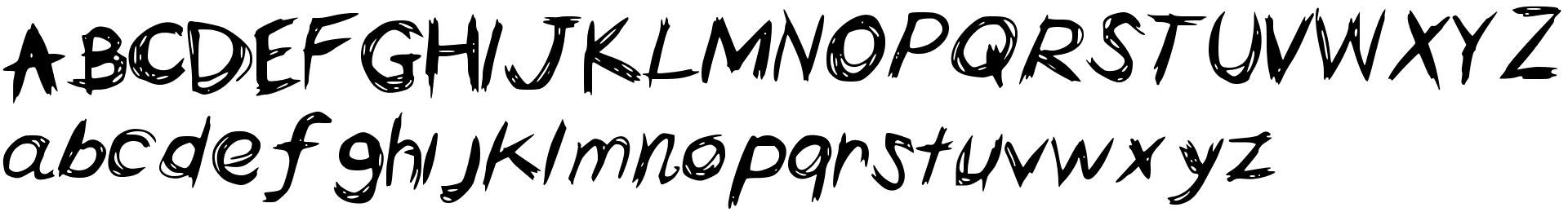 HorrorScribbles