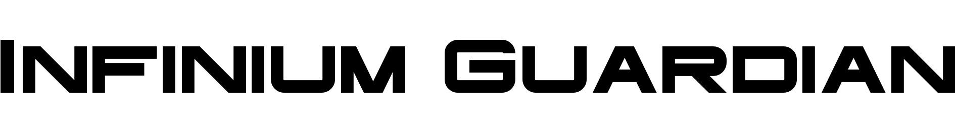 Infinium Guardian
