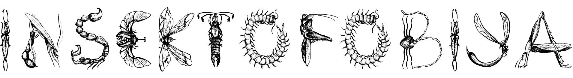 Insektofobiya