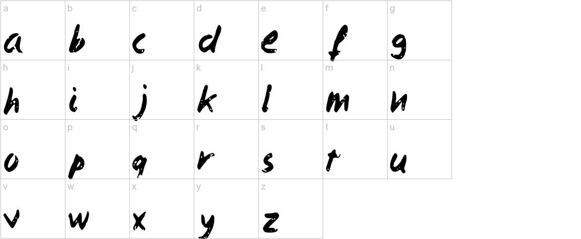 IsaacScript2 lowercase