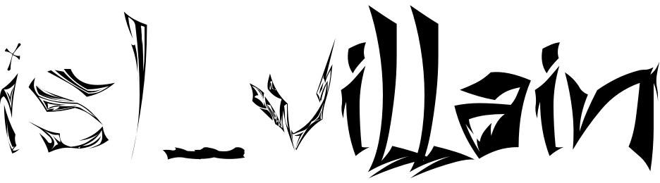 ISL_Villain