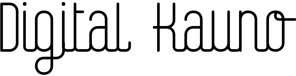 Digital Kauno