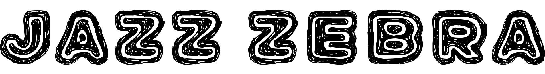 Jazz Zebra