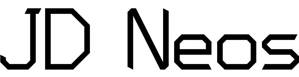 JD Neos