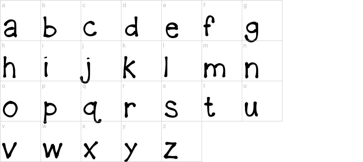 KBPlayDate lowercase
