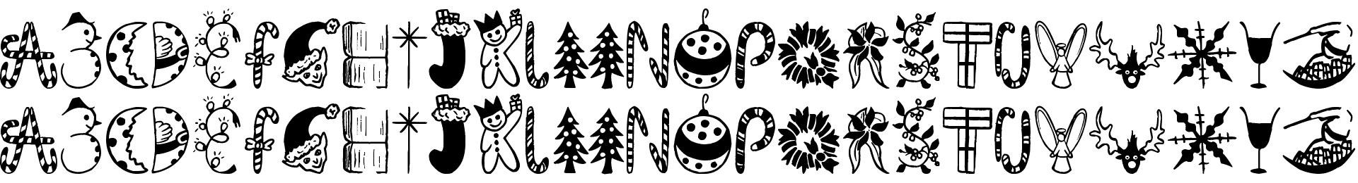 Kringley Christmas