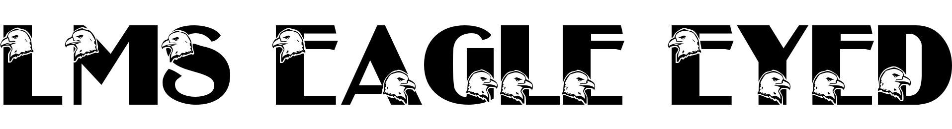 LMS Eagle Eyed