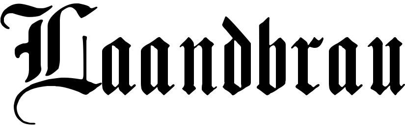 Laandbrau