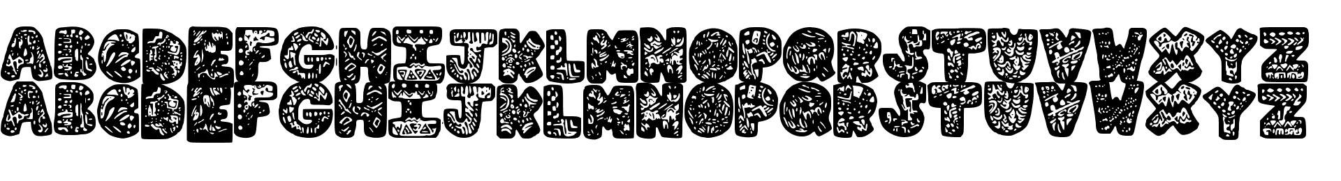 LetterGraphic