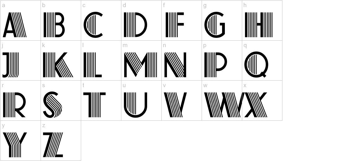 farouk lowercase