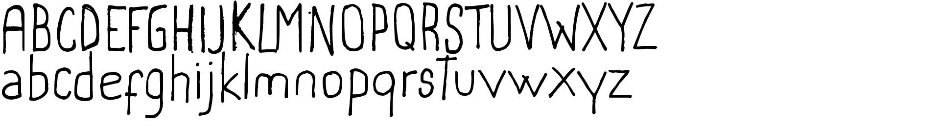 marivi handwriting