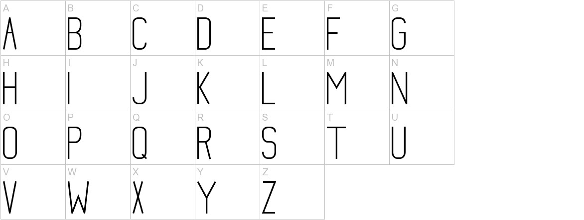 Mathematical Bold uppercase