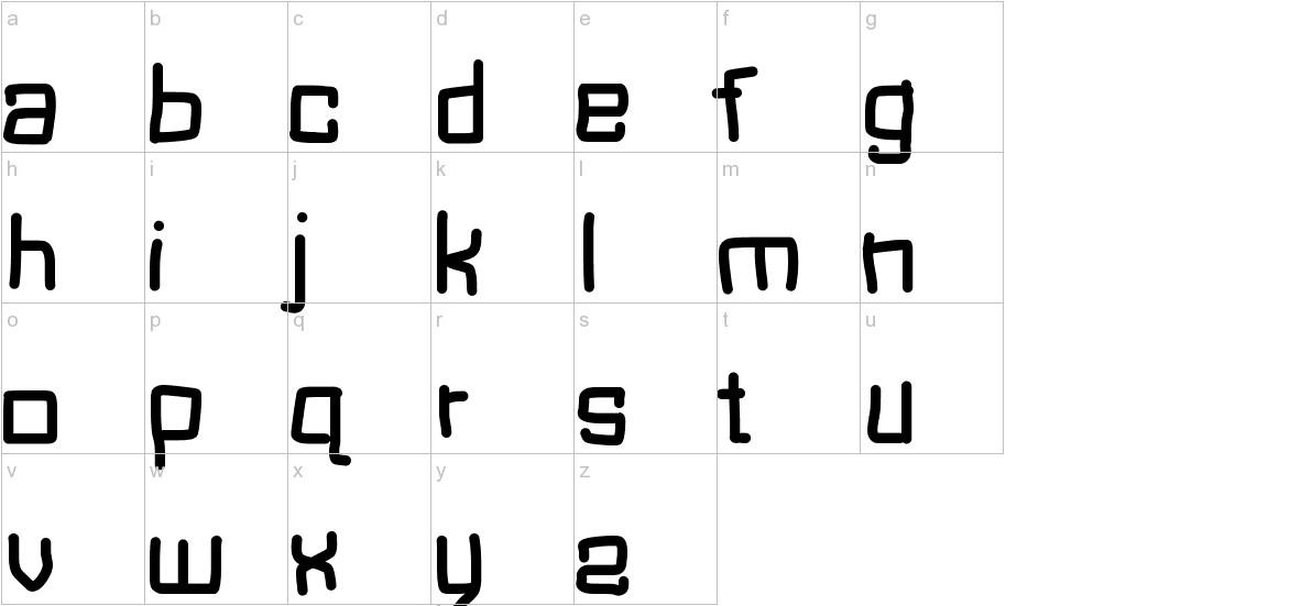 MBBlockType lowercase