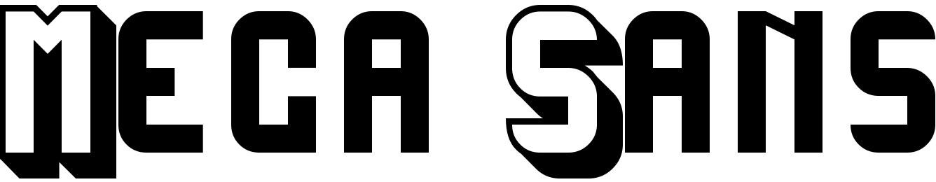 Mega Sans