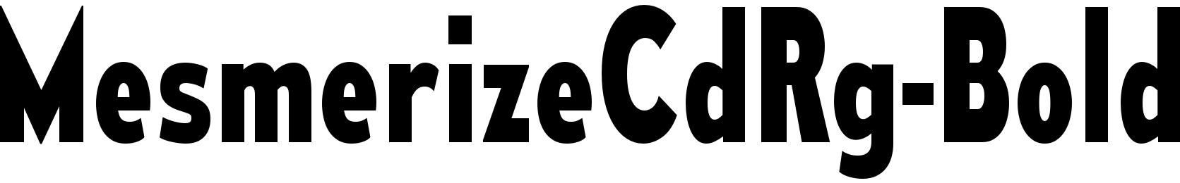 MesmerizeCdRg-Bold