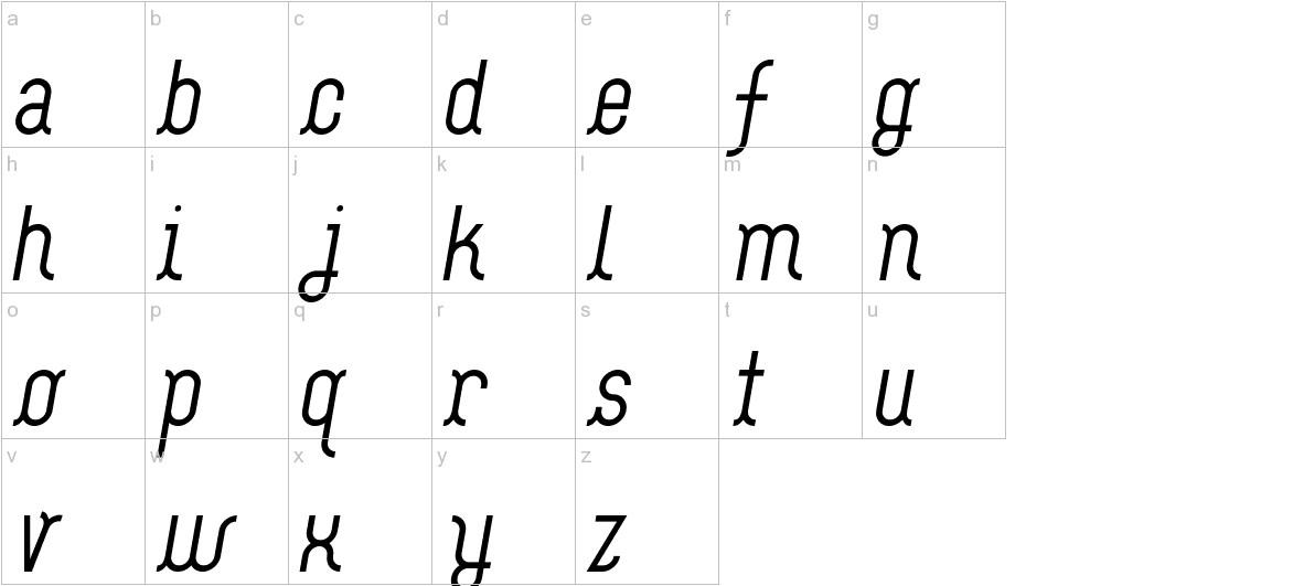 FlashBoy lowercase