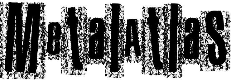 MetalAtlas