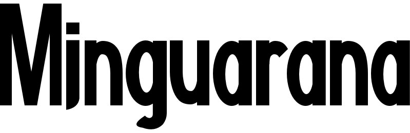 Minguarana