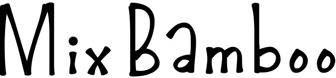 MixBamboo