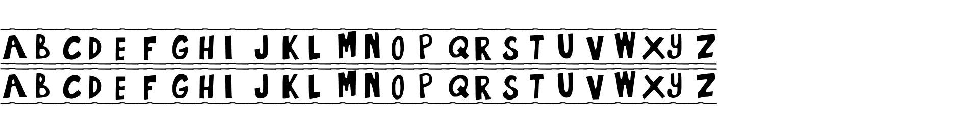 Nammy Sans