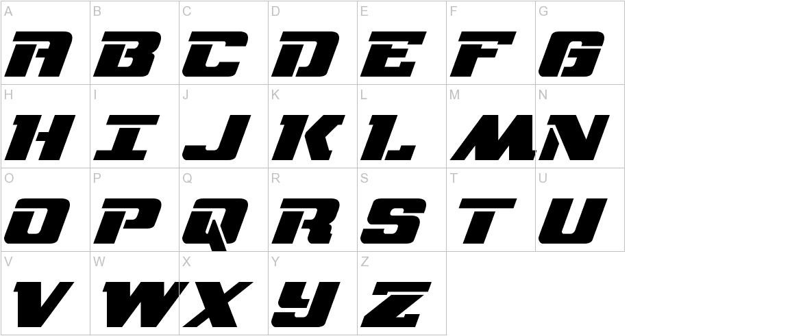 NFL RedZone uppercase