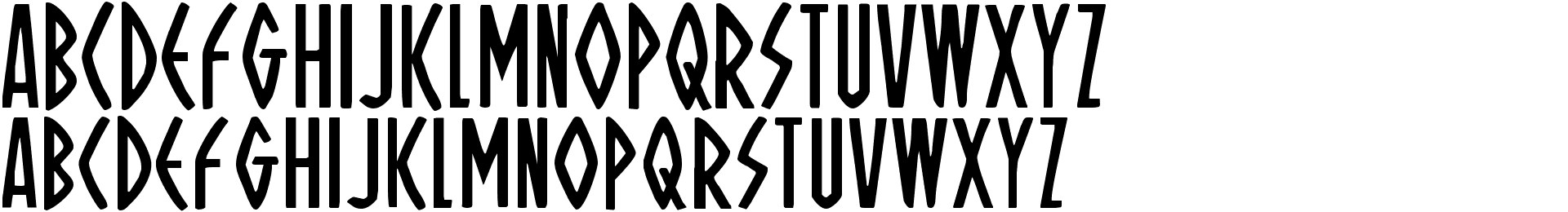 Free Greek Fonts Urban Fonts