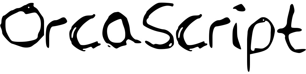 OrcaScript