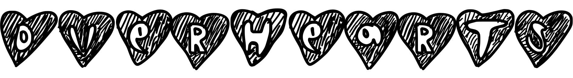 Overhearts