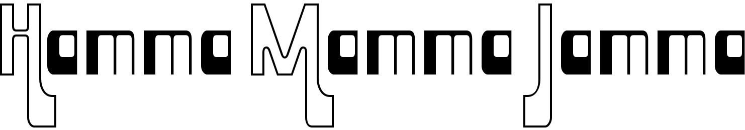 Hamma Mamma Jamma