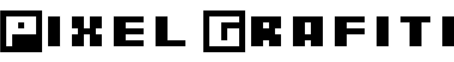 Pixel Grafiti