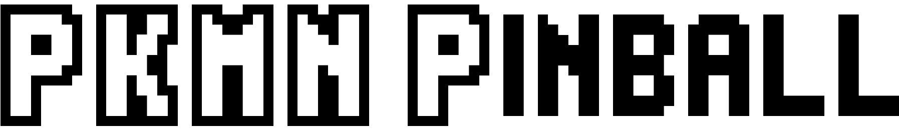 PKMN Pinball