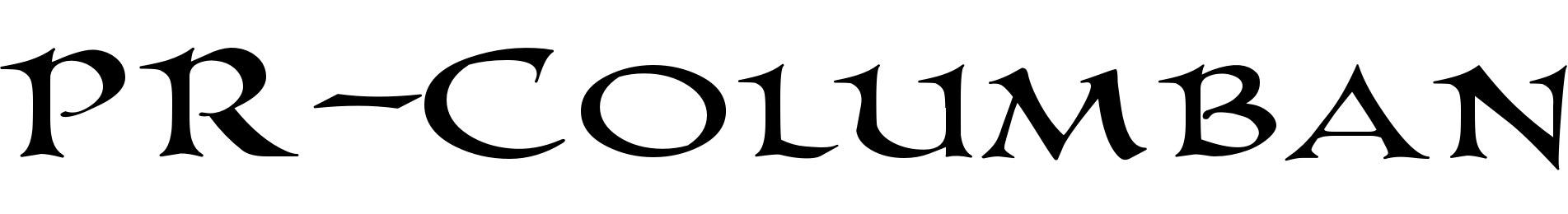 PR-Columban