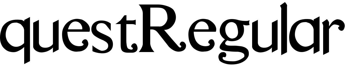 questRegular