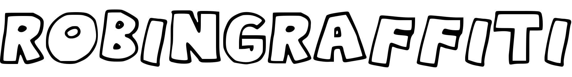 RobinGraffiti