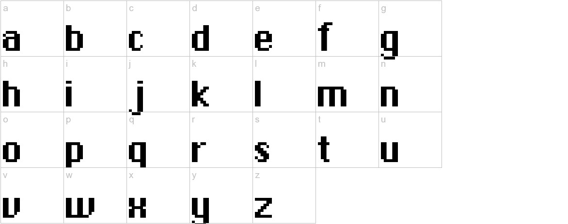 RPGSystem lowercase