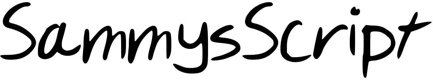 SammysScript