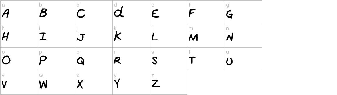 School_Work lowercase