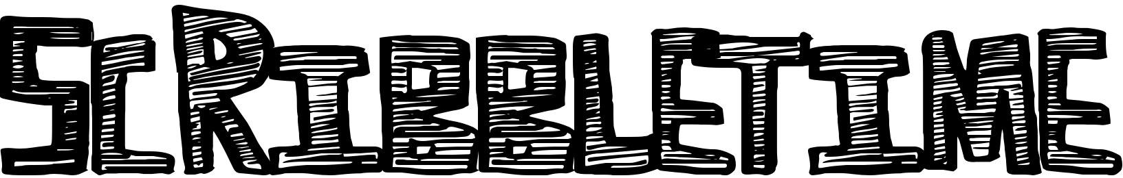 ScribbleTime