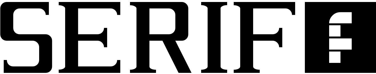 Serif?
