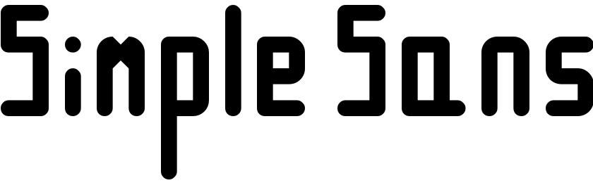 Simple Sans