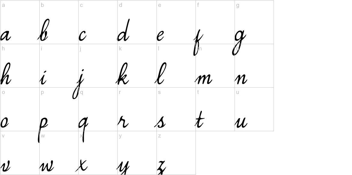Simplesnails ver 4.0  lowercase