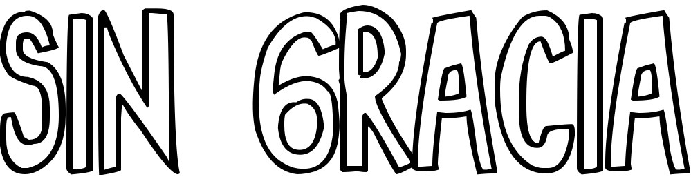 Sin Gracia