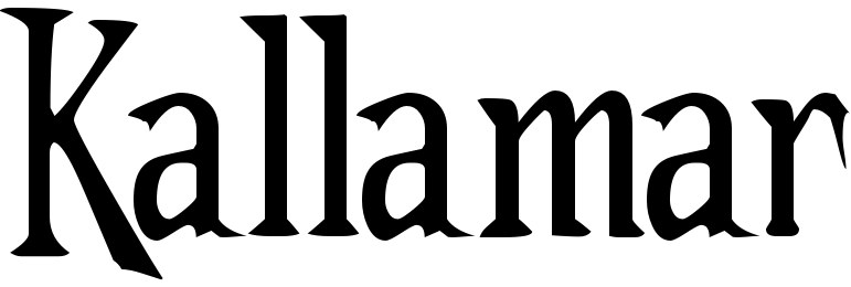 Kallamar