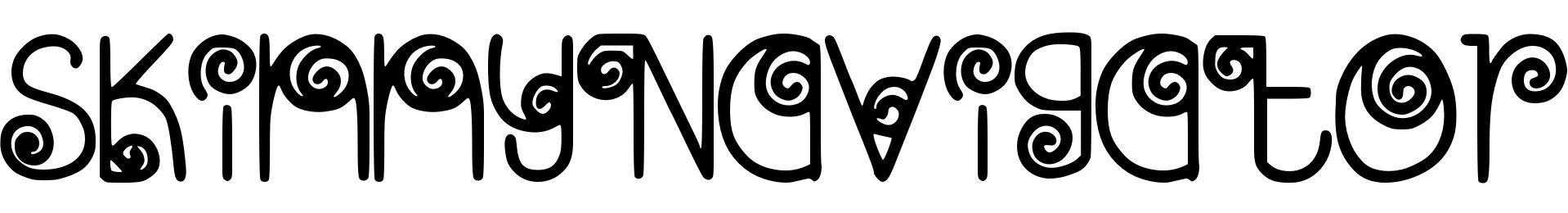 SkinnyNavigator