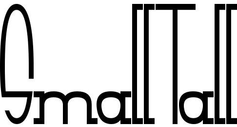 SmallTall